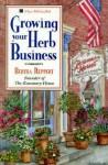 Growing Your Herb Business - Bertha Reppert