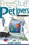 Free Stuff for Pet Lovers on the Internet - Gloria Hansen