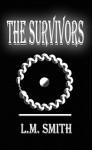 The Survivors (A Jazz Nemesis novel Book 3) - L.J. Smith, L.J. Smith