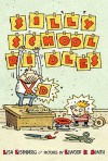 Silly School Riddles - Lisa Eisenberg, Elwood Smith