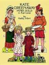 Kate Greenaway Paper Dolls - Kathy Allert