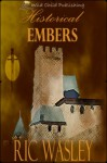 Embers - Ric Wasley