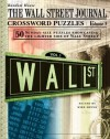 The Wall Street Journal Crossword Puzzles, Volume 5 - Mike Shenk