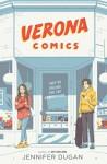 Verona Comics - Jennifer Dugan