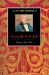 The Cambridge Companion to Oscar Wilde (Cambridge Companions to Literature) - Peter Raby