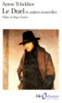 Le duel et autres nouvelles - Anton Chekhov
