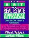 Art of Real Estate Appraisal - William L. Ventolo, Jr., Martha Williams