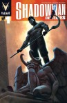 Shadowman: End Times (Issue #1) - Peter Milligan, Valentine de Landro