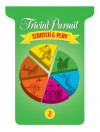 TRIVIAL PURSUIT Scratch & Play #2 - Sterling Publishing Company, Inc., Sterling Publishing Company, Inc.