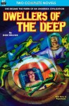 Dwellers of the Deep & Night of the Long Knives - Don Wilcox, Fritz Leiber