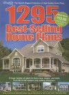 1295 Best Selling Home Plans (Country & Farmhouse Home Plans) - Garlinghouse Company, Garling House Plans, Marie Galastro