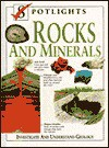 Rocks and Minerals - Neil Curtis