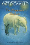 The Magician's Elephant - Kate DiCamillo, Yoko Tanaka