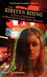 Kirsten Rising: A Tale of Vengeance in Hong Kong's Red-Light District - Svend Christiansen
