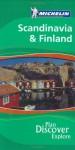 Scandinavia & Finland (Michelin Green Guides) - Michelin