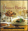 Dinner Parties: The Easy Entertaining Series - Norman Kolpas