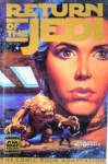 Return of the Jedi: The Comic Book Adaptation - Tim Hildebrandt, Greg Hildebrandt