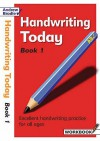 Handwriting Today - Andrew Brodie