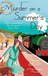 Murder on a Summer's Day: Number 5 in series (Kate Shackleton Mysteries) - Frances Brody