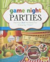 """Game Night Parties: Planning a Bash That Makes Your Friends Say """"Yeah!"""" - Jen Jones"""