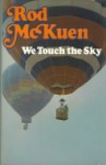We Touch the Sky - Rod McKuen