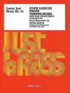 Four Dances from Terpsichore - Michael Praetorius