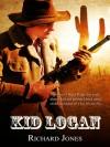 Kid Logan - Richard Jones, Sally Odgers
