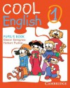 Cool English 1 Pupil's Book [With Stickers] - Günter Gerngross, Günter Gerngross