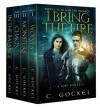 I Bring the Fire Parts I, II, III, & In the Balance (A Loki Series) - C. Gockel