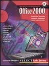 Projects for Office 2000, Microsoft Certified - Pamela R. Toliver, Yvonne Johnson, Philip A. Koneman