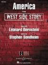 America from West Side Story - Leonard Bernstein, Stephen Sondheim