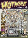 Hotwire Comics #3 - David Sandlin
