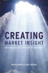 Creating Market Insight: How Firms Create Value from Market Understanding - Brian Smith, Paul Raspin