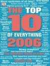 Top Ten of Everything 2006 - Russell Ash