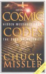 Cosmic Codes Vol. 4: Metacodes (Cosmic Codes) - Chuck Missler