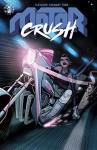 Motor Crush #4 - Brenden Fletcher, Cameron Stewart, Babs Tarr, Cameron Stewart, Babs Tarr