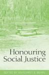 Honouring Social Justice: Honouring Dianne Martin - Margaret E. Beare