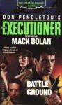 Battle Ground - Jerry VanCook, Don Pendleton