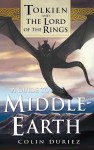 A Guide to Middle Earth: Tolkien and The Lord of the Rings - Colin Duriez