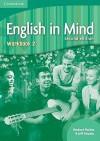 English In Mind Level 2 Workbook - Herbert Puchta, Jeff Stranks