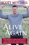 Alive Again - Scott Mitchell