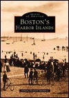 Boston Harbor Islands - Anthony Mitchell Sammarco