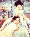 Miniature Masterpieces: Mary Cassatt: Paintings (Miniature Master Pieces) - Mary Cassatt