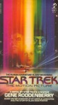The Motion Picture (Star Trek: The Original Series) - Gene Roddenberry
