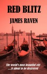 Red Blitz - James Raven