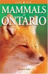 Mammals of Ontario - Tamara Eder