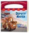 Deputy Mater (Disney/Pixar Cars) - Frank Berrios, Walt Disney Company