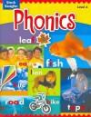 Steck-Vaughn Phonics: Student Edition Level a - Steck-Vaughn