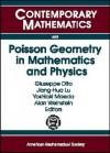 Poisson Geometry in Mathematics and Physics: International Conference, June 5-9, 2006, Tokyo, Japan - Japan) Poisson 2006 (2006 Tokyo, Yoshiaki Maeda, Alan Weinstein, Jiang-hua Lu, Japan) Poisson 2006 (2006 Tokyo