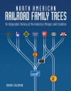 North American Railroad Family Trees: An Infographic History of the Industry's Mergers and Evolution - Brian Solomon